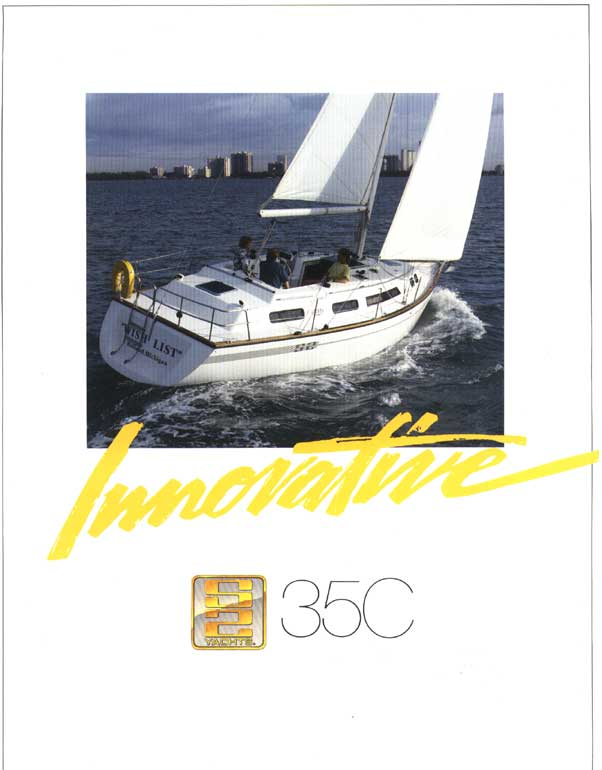 S2 35C Brochure Page 1
